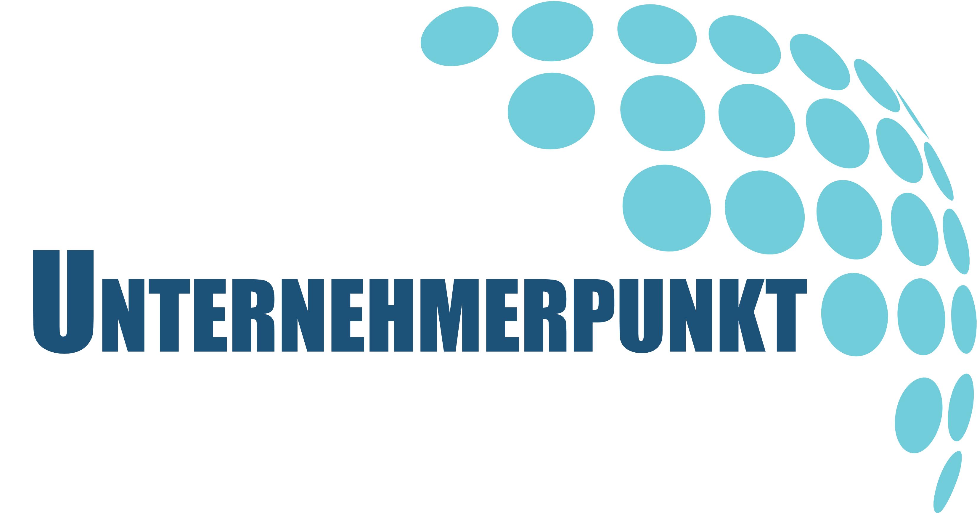 Unternehmerpunkt_Logo